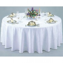 円形テーブルクロス(スカート一体型、Φ2900)