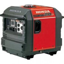 発電機2800W(防音型)画像1