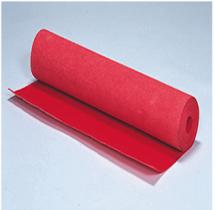 パンチカーペットw900(赤)画像1